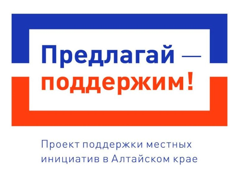 Логотип ППМИ